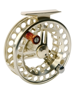 FR006 Daiwa Lochmor 9-11 Large Arbor fly reel