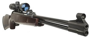 AG06 SMK XS38 Deluxe Air Rifle