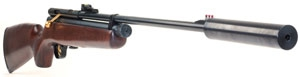 AG04 SMK QB78 Deluxe CO2 Air Rifle