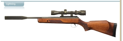 AG22 BSA Lightning Air Rifle