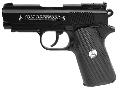 AP02 .177 bb Colt Defender CO2 Air Pistol